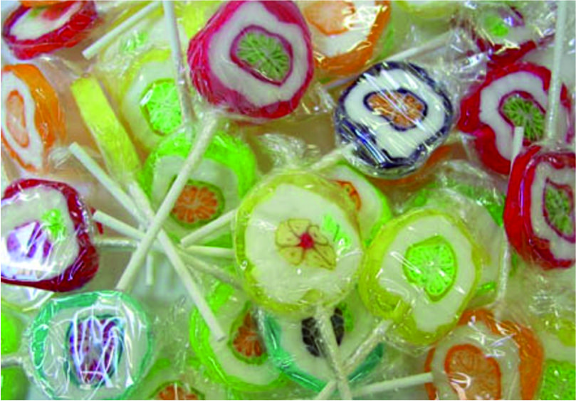 fruitlollie